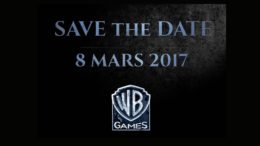 WB Games Seems To Be Teasing New Game Announcement For March