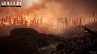 Battlefield 1 Receiving New Rank 10 Weapon Variants Soon