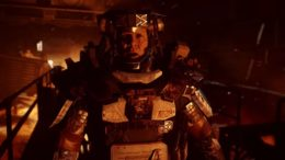Call Of Duty: Infinite Warfare Receives New Blood Anvil Mission Team