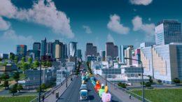 Cities Skylines free DLC