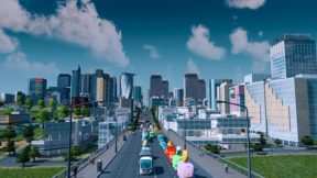 Cities: Skylines Getting Free DLC To Celebrate Selling 3.5 Million Copies