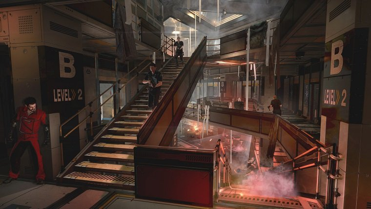 Deus Ex Mankind Divided A Criminal Past Penthouse