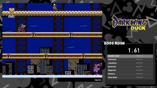 Capcom Reviving 8-Bit Classics With Disney Afternoon Collection