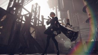 NieR: Automata Director Open To Making Drakengard Remasters