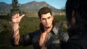 Final Fantasy XV: Episode Gladiolus DLC Gets Details On Backstory, Modes & More