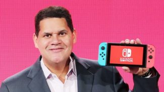 "Reggie Fils-Aime Says Nintendo Is In ""Fact-Finding Mode"" Regarding Switch Issues"