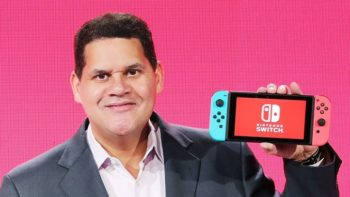 """Nintendo Switch Sales Could """"Eclipse The Wii"""" Says GameStop"""