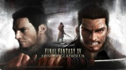 Details on Final Fantasy XV Gladiolus DLC and Changes to Chapter 13 Revealed