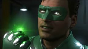 Green Arrow, Green Lantern Join Injustice 2 Roster
