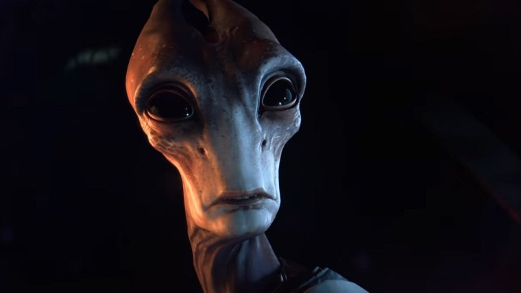 Mass Effect: Andromeda launch trailer