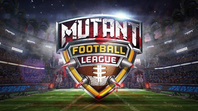 Mutant-Fooball-League