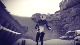 NieR Automata how to self-destruct