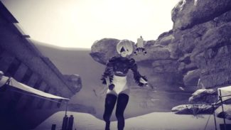 NieR: Automata Guide: How To Self-Destruct