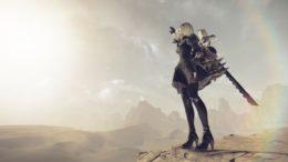 Nier: Automata New DLC Revealed