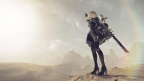 A New NieR Series Entry Is Already Underway