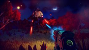 No Man's Sky Update 1.23 Now Live, Includes 30fps Lock Option On PS4