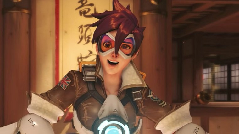 Overwatch Play of the Game Tracer