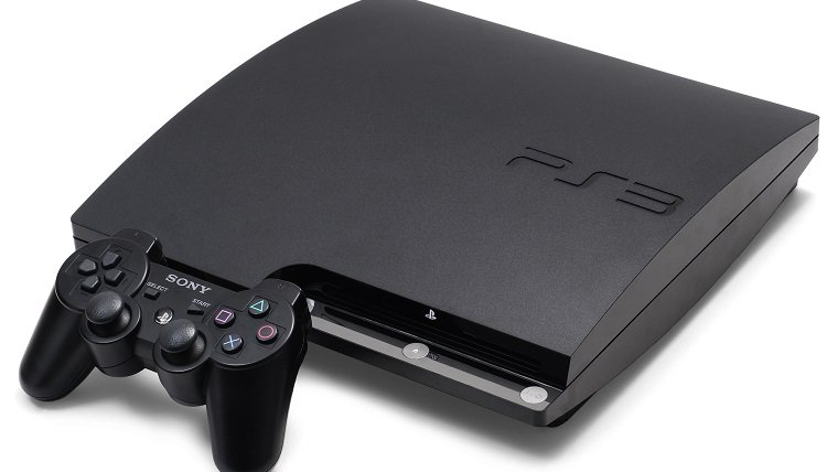 PlayStation 3 Japan End Production