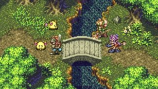 Seiken Densetsu 3 Teased for Nintendo Switch