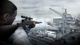 Sniper Elite 4 Deathstorm DLC