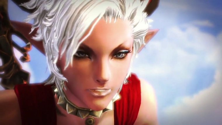 TERA PS4 Xbox One announcement