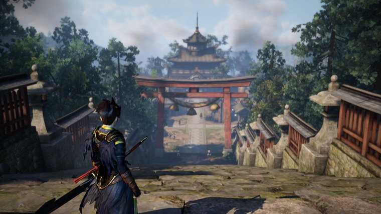 Toukiden 2 review 1