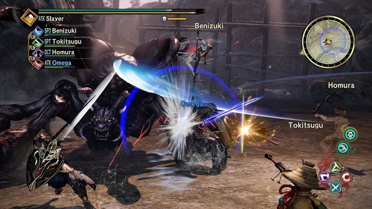 Toukiden 2 Review Reviews  Toukiden 2 Koei Tecmo