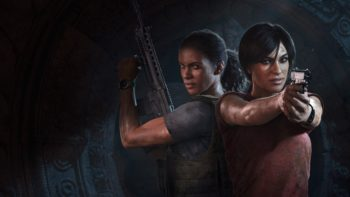 The Creative Director of Uncharted: The Lost Legacy Has Left Naughty Dog