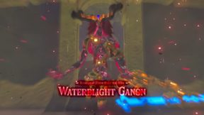Zelda: Breath of the Wild Boss Guide – How to Beat Waterblight Ganon