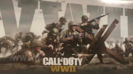 Rumor: Call of Duty Returns to World War 2 Setting in 2017 According to Leak