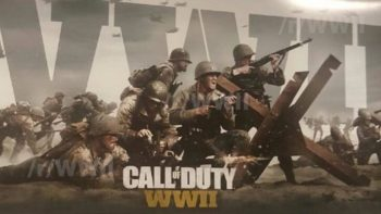 Rumor: Call of Duty: WW2 Release Date and PS4 Exclusive Deal Leaked
