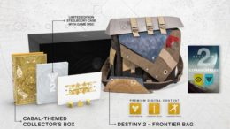 Destiny 2 will have a Collector's Edition and Two DLC Expansions