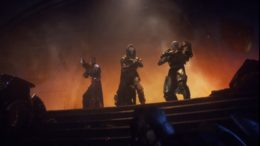 Destiny 2 Confirmed for PC; Release Date and Trailer Revealed