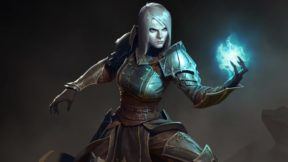 Diablo 3: Rise of the Necromancer – Female Character Revealed with More Details