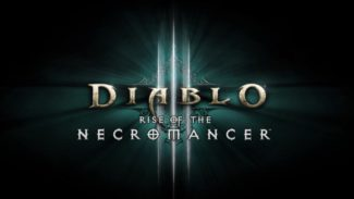 Diablo 3: Rise of the Necromancer DLC Impressions