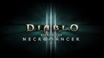 Diablo 3: Rise of the Necromancer DLC Impressions