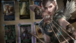 Elder Scrolls Legends Officially Launches on PC; iPad and Android Release Dates Revealed