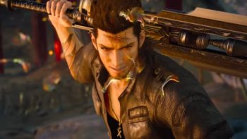Final Fantasy XV: Episode Gladiolus Hands-on Preview