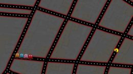 Google Maps Turns into Ms. Pac-Man for April Fools' Day