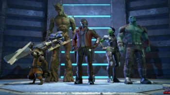 Telltale's Guardians of the Galaxy Episode 2 Hits June 6th