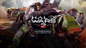 Halo Wars 2 Adds First New Leader With The Fiery Kinsano