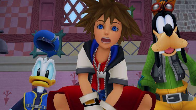 Kingdom Hearts HD 1.5 + 2.5 ReMIX Review Reviews  Kingdom Hearts HD 2.8 Kingdom Hearts HD 1.5 + 2.5 ReMix