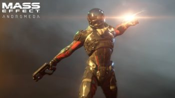 Mass Effect: Andromeda Guide – How to Melee
