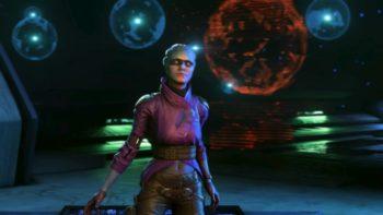 Mass Effect: Andromeda Guide – How to Romance Peebee