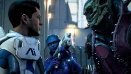 Mass Effect: Andromeda Update 1.06 Patch Notes – Improved Performance and More