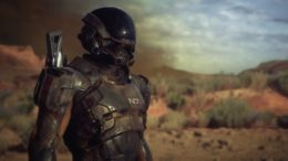 Mass Effect: Andromeda Now Offers a Free Trial
