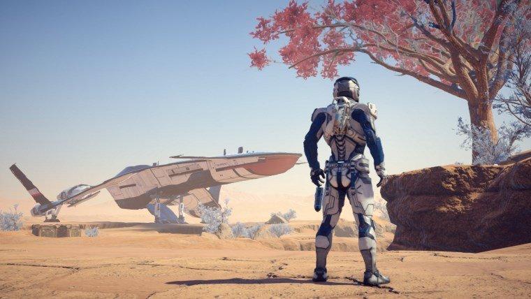 News  Origin Mass Effect Andromeda EA Access EA