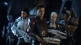 Mass Effect: Andromeda Guide – How to Change Squadmates