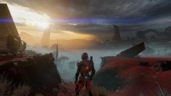 Unresolved Mass Effect: Andromeda Storyline To Be Told In New Novel