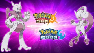 Mewtwo's Mega Stones are Now Available in Pokemon Sun and Moon